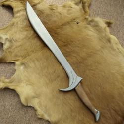 Orcrist - dřevěný meč