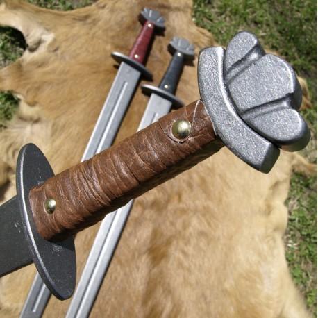 Vikingský meč - varianta 1.