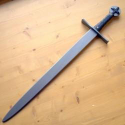Meč křižáků