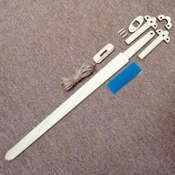 Normanský meč - stavebnice