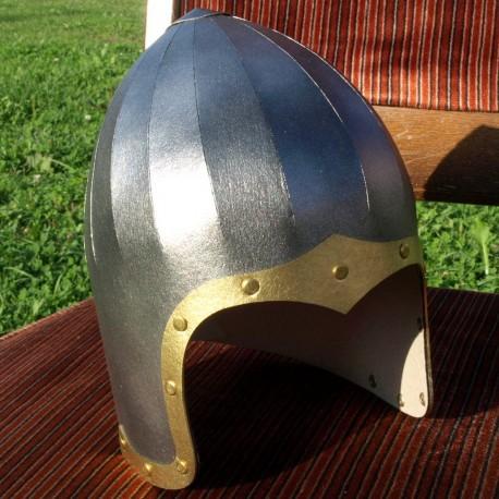Helma otevřená - typ šlap